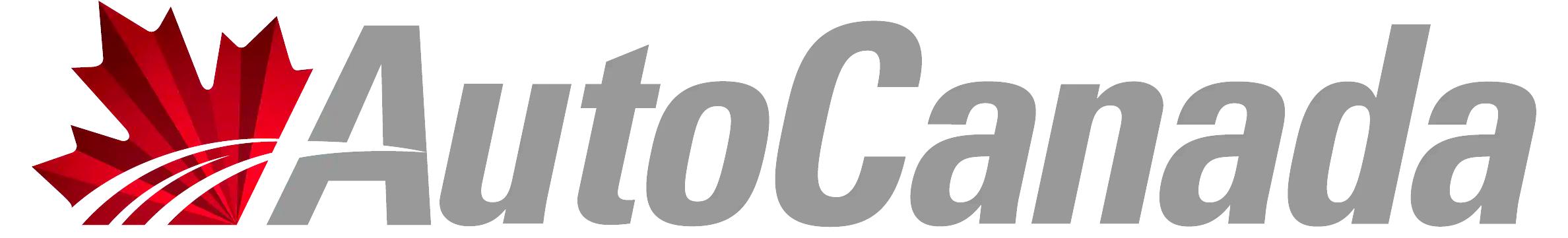 AutoCanada logo