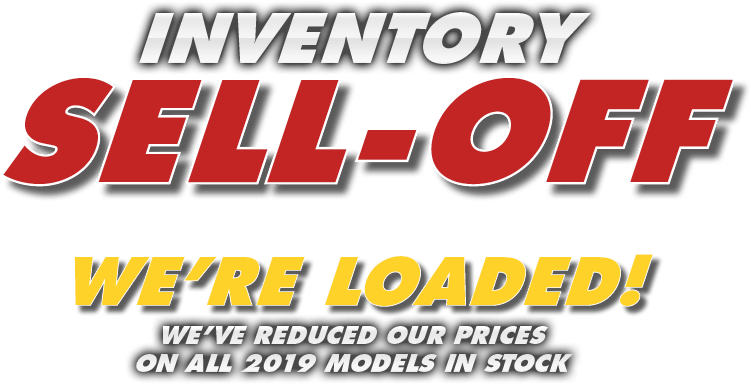 2019 Inventory Sell-Off at Moncton Chrysler Jeep Dodge in 1365 Mountain Road